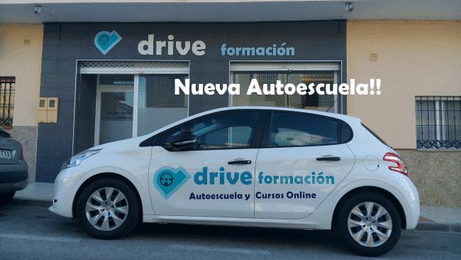 Autoescuela en Puerto de la Torre para sacarte el carnet de conducir